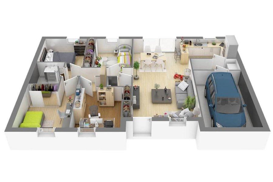 Constructeur maisons 41