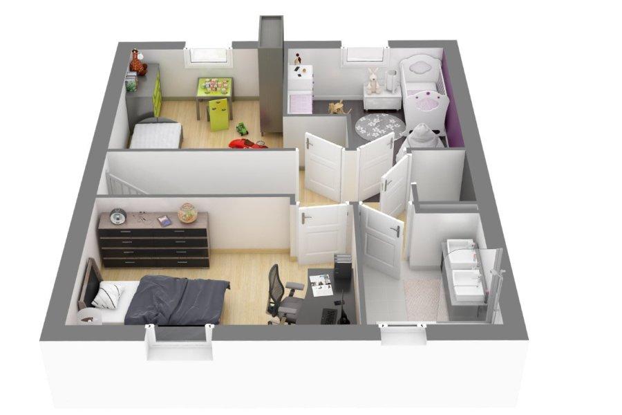 Constructeur de maisons 41