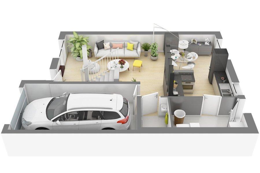 Construceur maisons PMR